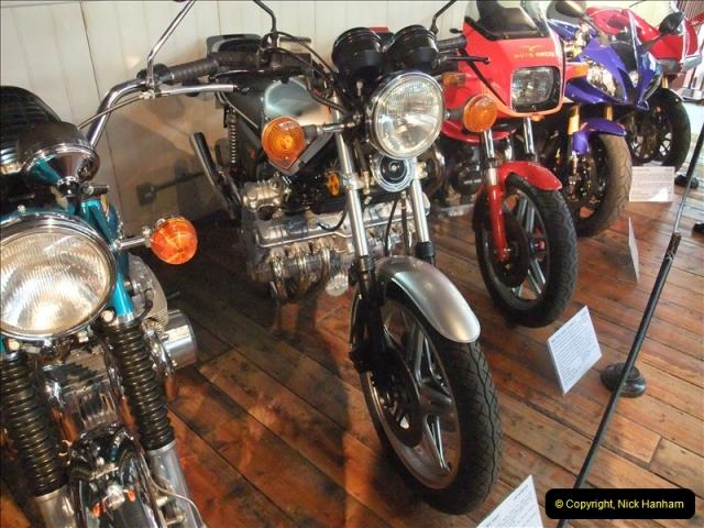 2012-06-25 National Motor Museum, Beaulieu, Hampshire.  (61)061