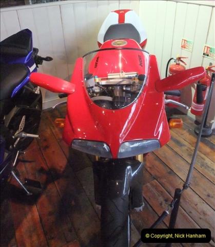 2012-06-25 National Motor Museum, Beaulieu, Hampshire.  (63)063
