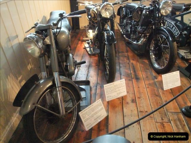 2012-06-25 National Motor Museum, Beaulieu, Hampshire.  (64)064