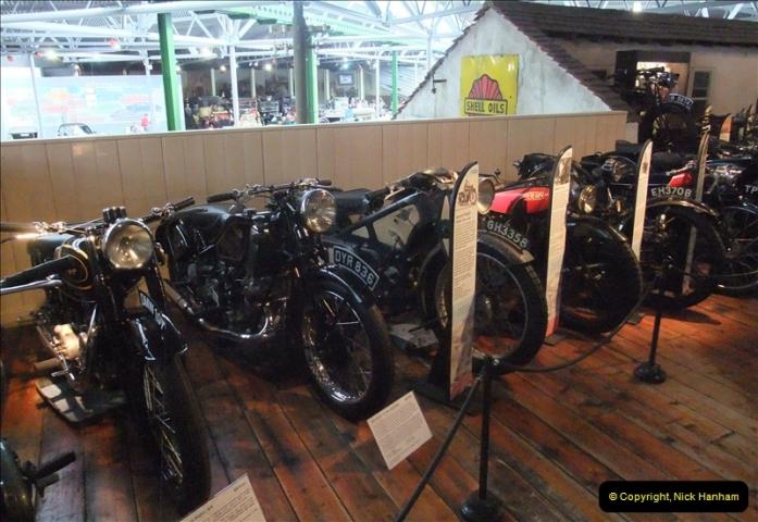 2012-06-25 National Motor Museum, Beaulieu, Hampshire.  (65)065