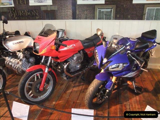 2012-06-25 National Motor Museum, Beaulieu, Hampshire.  (66)066