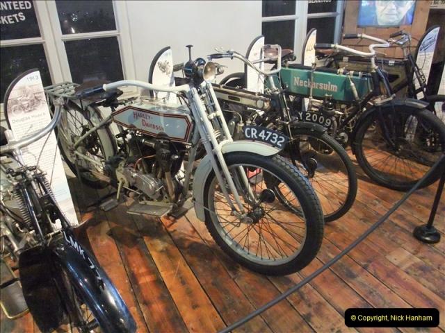 2012-06-25 National Motor Museum, Beaulieu, Hampshire.  (68)068