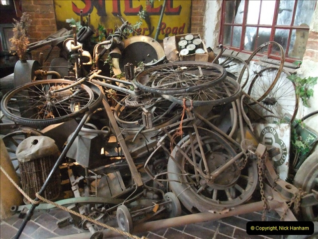 2012-06-25 National Motor Museum, Beaulieu, Hampshire.  (69)069