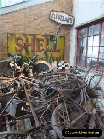 2012-06-25 National Motor Museum, Beaulieu, Hampshire.  (70)070