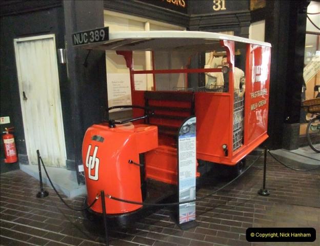 2012-06-25 National Motor Museum, Beaulieu, Hampshire.  (78)078