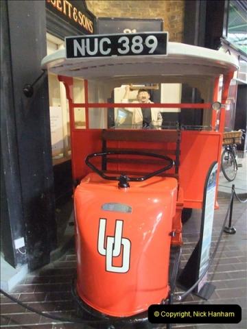 2012-06-25 National Motor Museum, Beaulieu, Hampshire.  (79)079