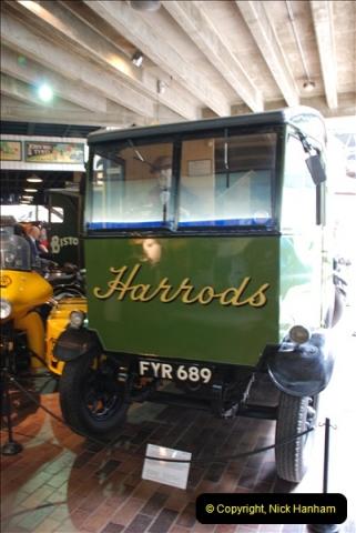 2012-06-25 National Motor Museum, Beaulieu, Hampshire.  (81)081
