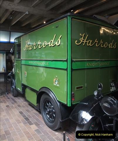 2012-06-25 National Motor Museum, Beaulieu, Hampshire.  (83)083