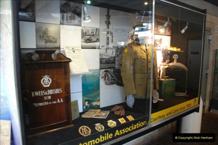 2012-06-25 National Motor Museum, Beaulieu, Hampshire.  (84)084