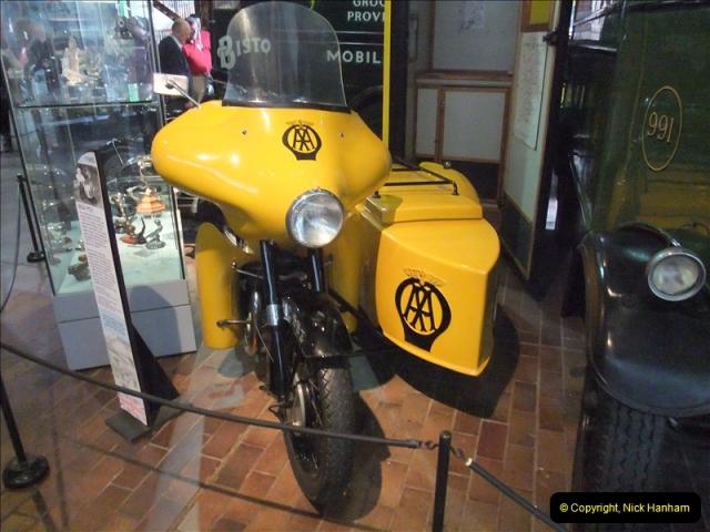 2012-06-25 National Motor Museum, Beaulieu, Hampshire.  (86)086