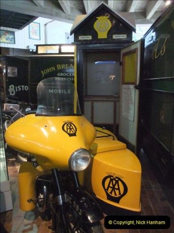 2012-06-25 National Motor Museum, Beaulieu, Hampshire.  (87)087