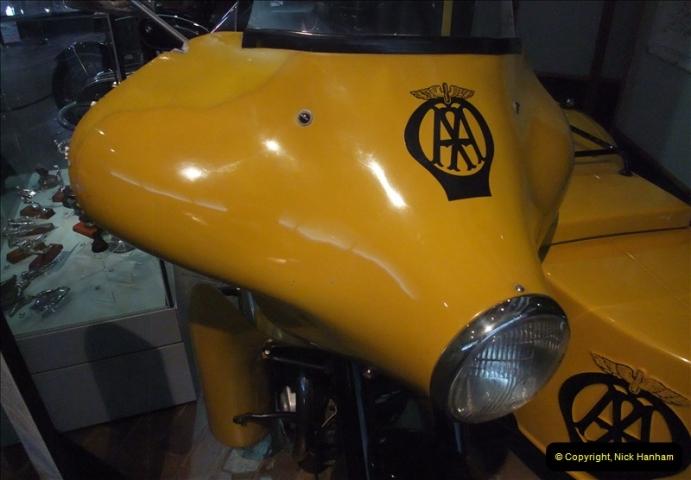 2012-06-25 National Motor Museum, Beaulieu, Hampshire.  (89)089