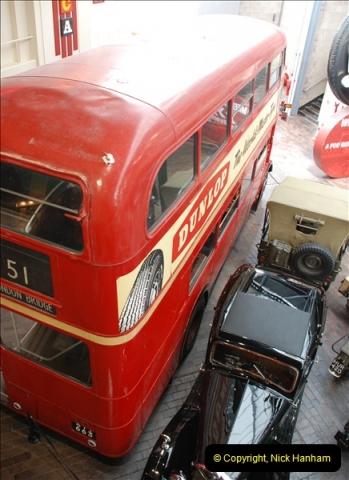 2012-06-25 National Motor Museum, Beaulieu, Hampshire.  (90)090