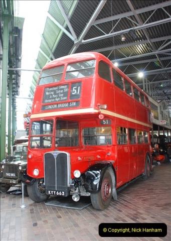 2012-06-25 National Motor Museum, Beaulieu, Hampshire.  (91)091