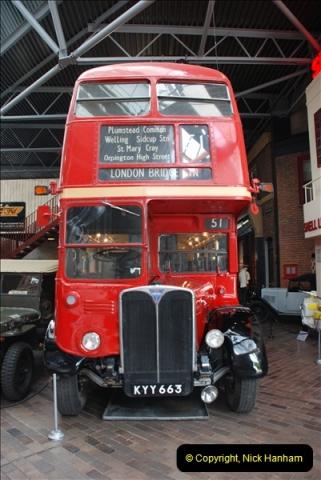 2012-06-25 National Motor Museum, Beaulieu, Hampshire.  (93)093