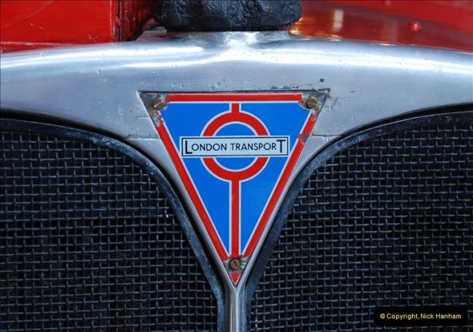 2012-06-25 National Motor Museum, Beaulieu, Hampshire.  (96)096