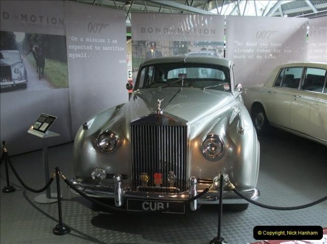 2012-06-25 The James Bond 007 Land, Sea & Air Collection.  (11)391