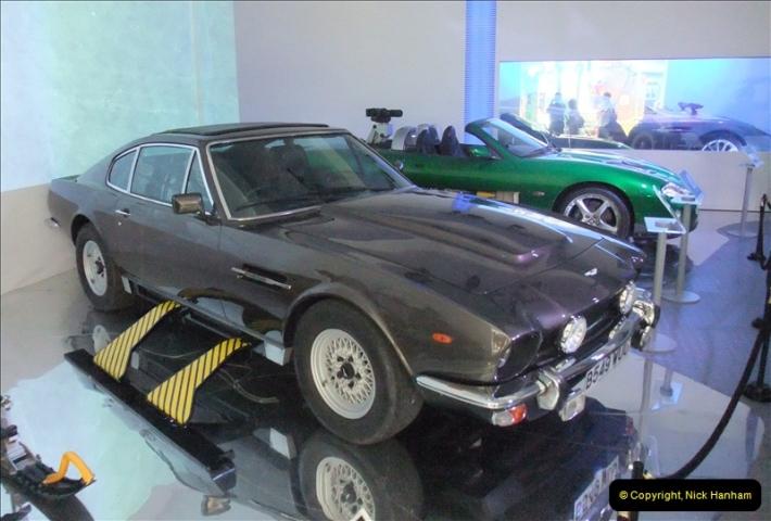 2012-06-25 The James Bond 007 Land, Sea & Air Collection.  (14)394