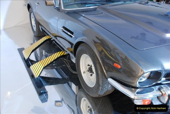 2012-06-25 The James Bond 007 Land, Sea & Air Collection.  (15)395