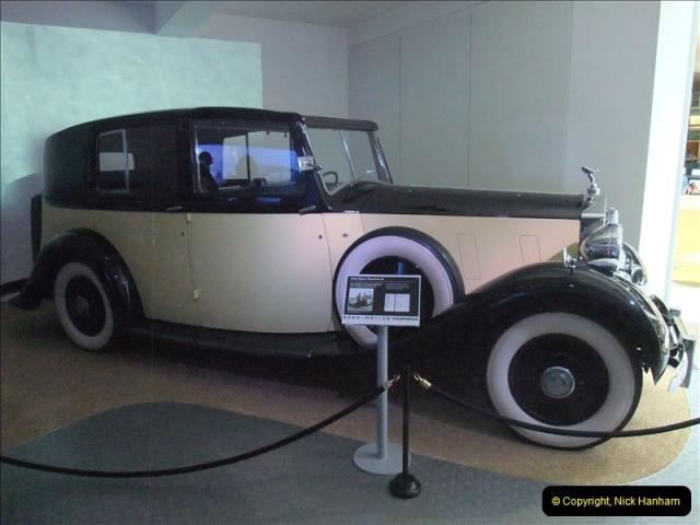 2012-06-25 The James Bond 007 Land, Sea & Air Collection.  (18)398