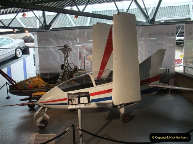 2012-06-25 The James Bond 007 Land, Sea & Air Collection.  (3)383