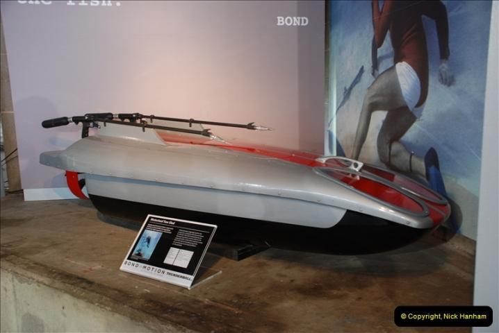 2012-06-25 The James Bond 007 Land, Sea & Air Collection.  (36)416