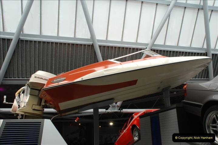 2012-06-25 The James Bond 007 Land, Sea & Air Collection.  (37)417