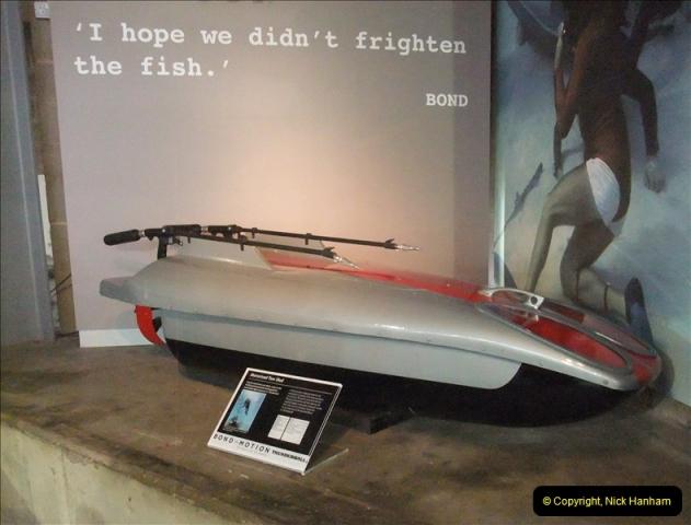 2012-06-25 The James Bond 007 Land, Sea & Air Collection.  (4)384
