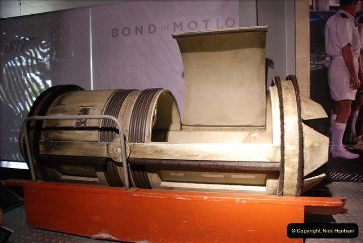 2012-06-25 The James Bond 007 Land, Sea & Air Collection.  (70)450