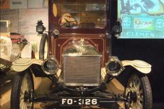 2012-06-25 National Motor Museum, Beaulieu, Hampshire.  (12)012