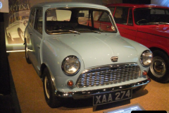 2012-06-25 National Motor Museum, Beaulieu, Hampshire.  (16)016