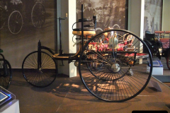 2012-06-25 National Motor Museum, Beaulieu, Hampshire.  (21)021