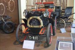 2012-06-25 National Motor Museum, Beaulieu, Hampshire.  (23)023