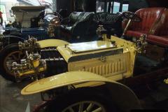 2012-06-25 National Motor Museum, Beaulieu, Hampshire.  (25)025