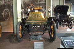 2012-06-25 National Motor Museum, Beaulieu, Hampshire.  (27)027