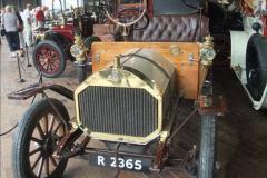 2012-06-25 National Motor Museum, Beaulieu, Hampshire.  (30)030