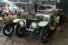 2012-06-25 National Motor Museum, Beaulieu, Hampshire.  (32)032