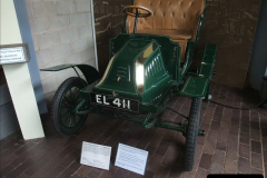 2012-06-25 National Motor Museum, Beaulieu, Hampshire.  (35)035