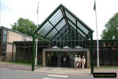 2012-06-25 National Motor Museum, Beaulieu, Hampshire.  (4)004