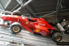 2012-06-25 National Motor Museum, Beaulieu, Hampshire.  (42)042