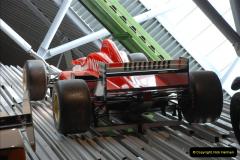 2012-06-25 National Motor Museum, Beaulieu, Hampshire.  (48)048