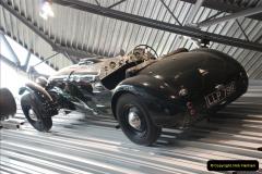 2012-06-25 National Motor Museum, Beaulieu, Hampshire.  (49)049