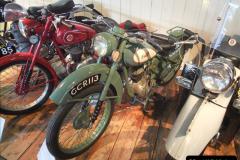 2012-06-25 National Motor Museum, Beaulieu, Hampshire.  (51)051