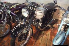 2012-06-25 National Motor Museum, Beaulieu, Hampshire.  (53)053