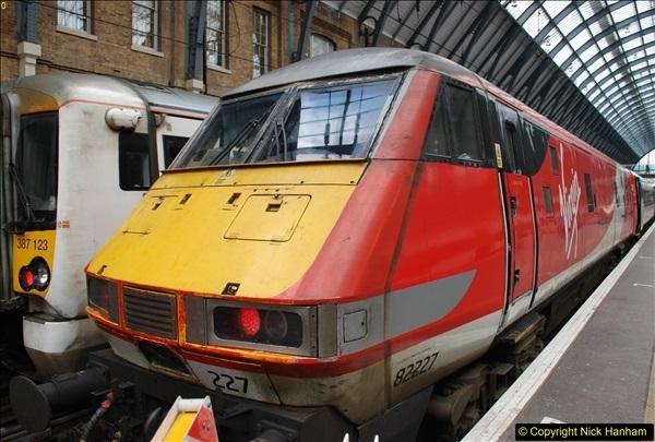 2018-04-16 London - Kings Cross - To York.  (15)015