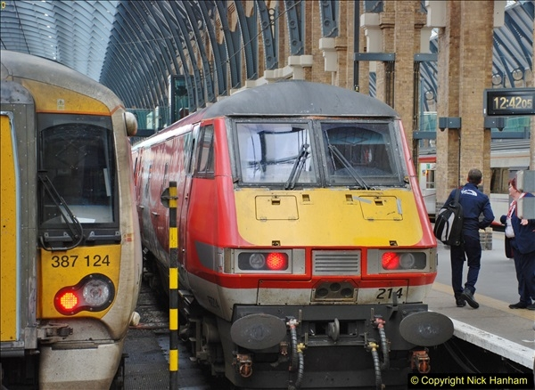 2018-04-16 London - Kings Cross - To York.  (16)016