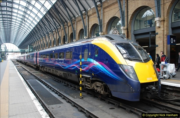 2018-04-16 London - Kings Cross - To York.  (19)019