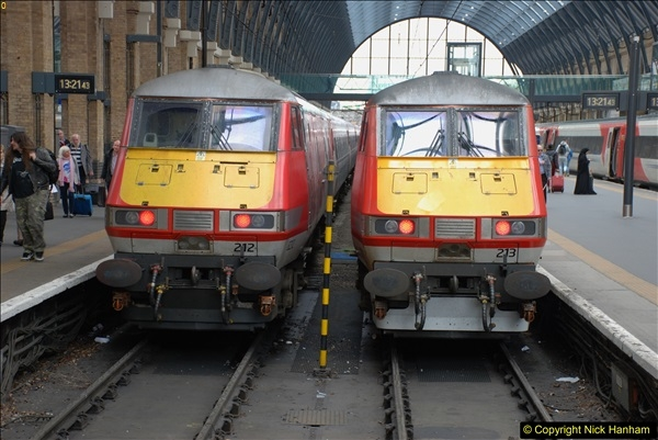 2018-04-16 London - Kings Cross - To York.  (20)020