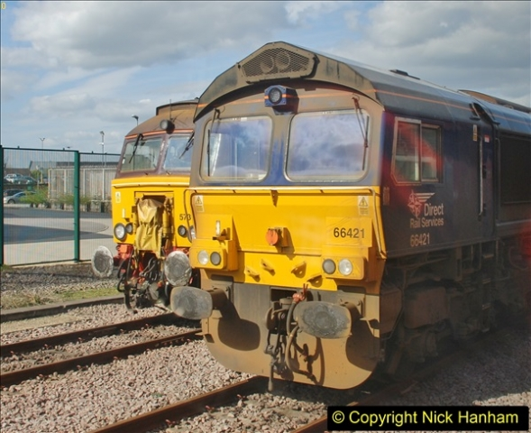2018-04-16 to 17 & 18 to 20 York.  (1)045