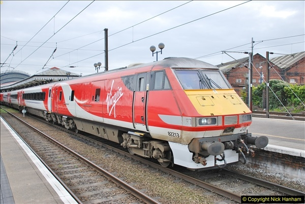 2018-04-16 to 17 & 18 to 20 York.  (23)067